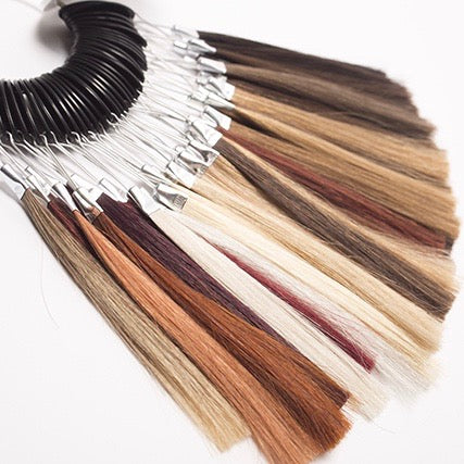 Le Prive Hair Extensions Color Ring
