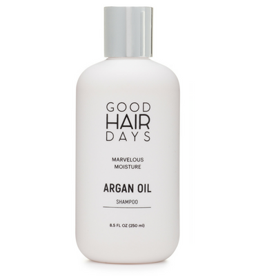 Good hair days the best shampoo for hair extensions