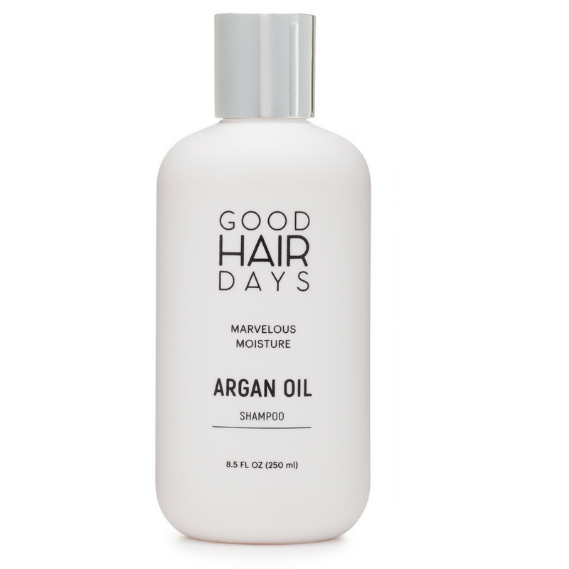Good Hair Days Shampoo Designed For Color Treated Hair Extensions