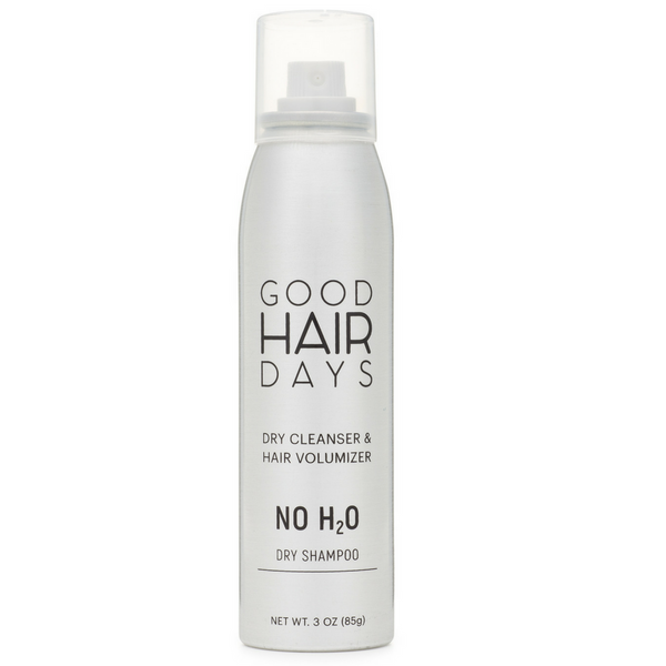 best dry shampoo for hair extensions good days hair