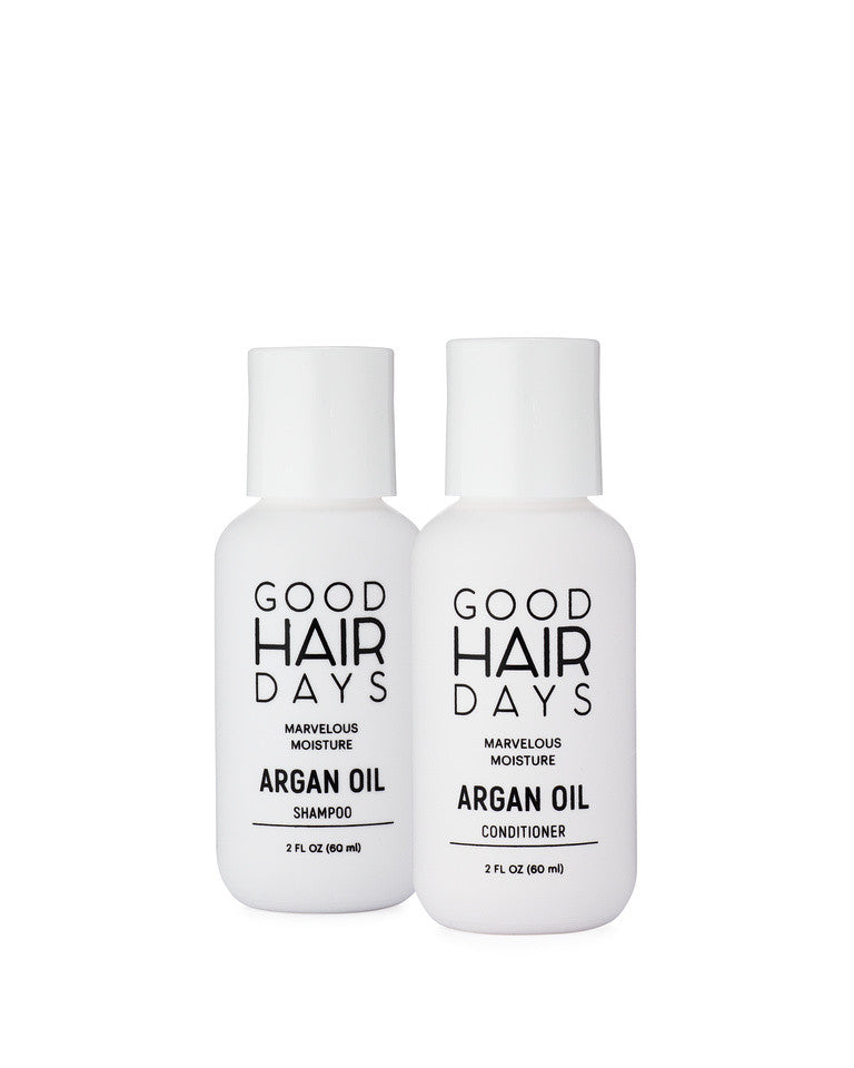 Good Hair Day Shampoo & Conditioner Travel Bundle