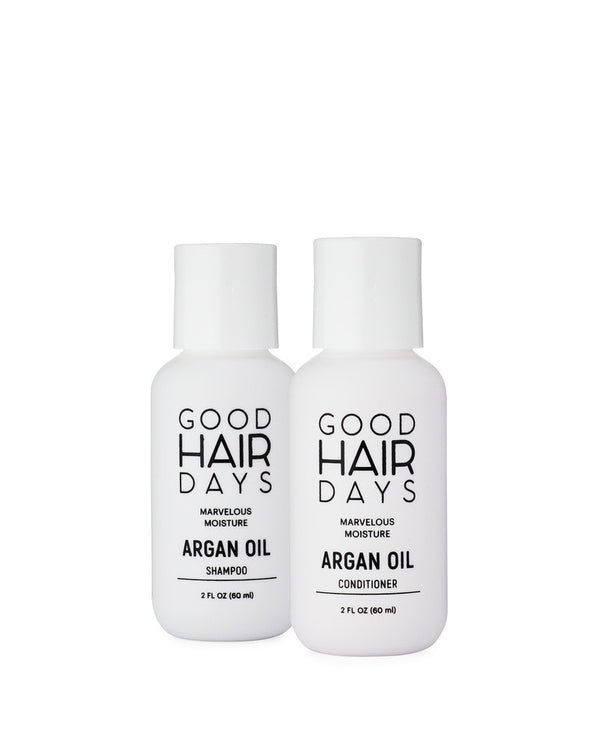 Good Hair Days Argan Oil Sulfate & Paraben Free Conditioner