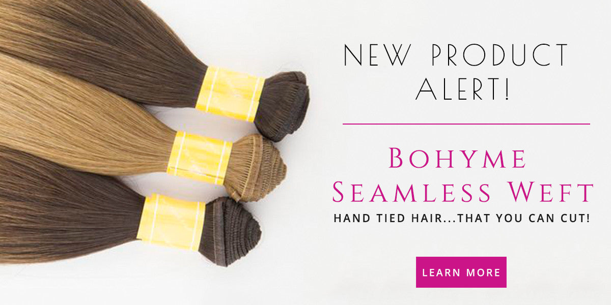 Buy Bohyme Seamless Weft Online