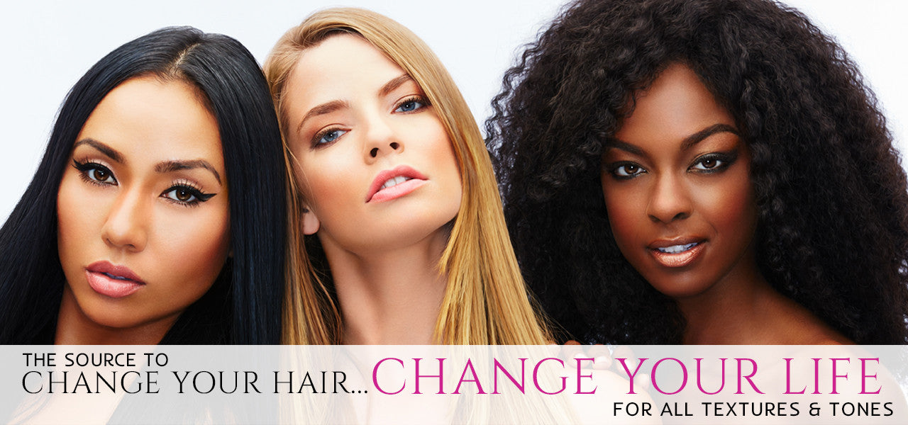 Indian Hair Extensions and Pre Tipped Hair Extensions