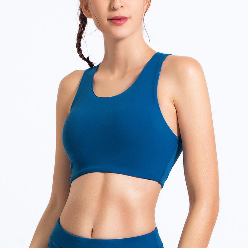 Shockproof Running Bra