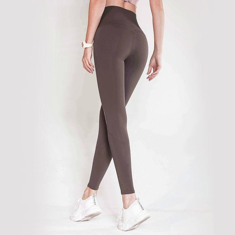 Skinny Stretch High Waist Hip Legging