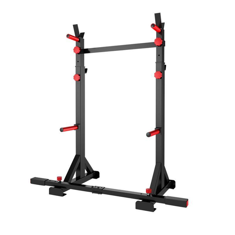 Home Multi-Function Barbell Combination Exercise Frame
