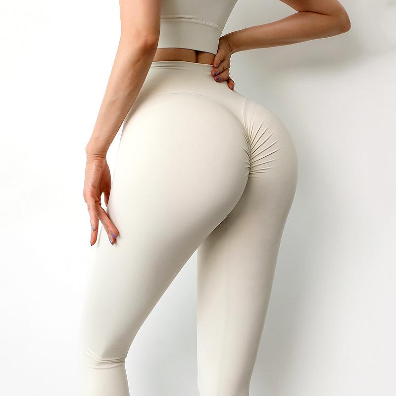 High Waist Nude Yoga Legging