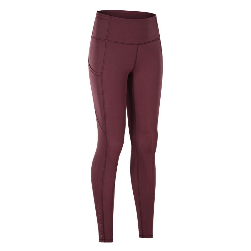 High Waist Skinny Professional Yoga Legging