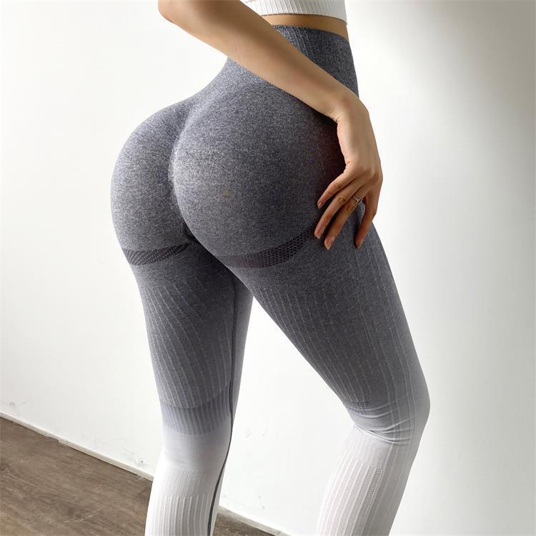 Training Tight and Quick-drying Yoga Leggings