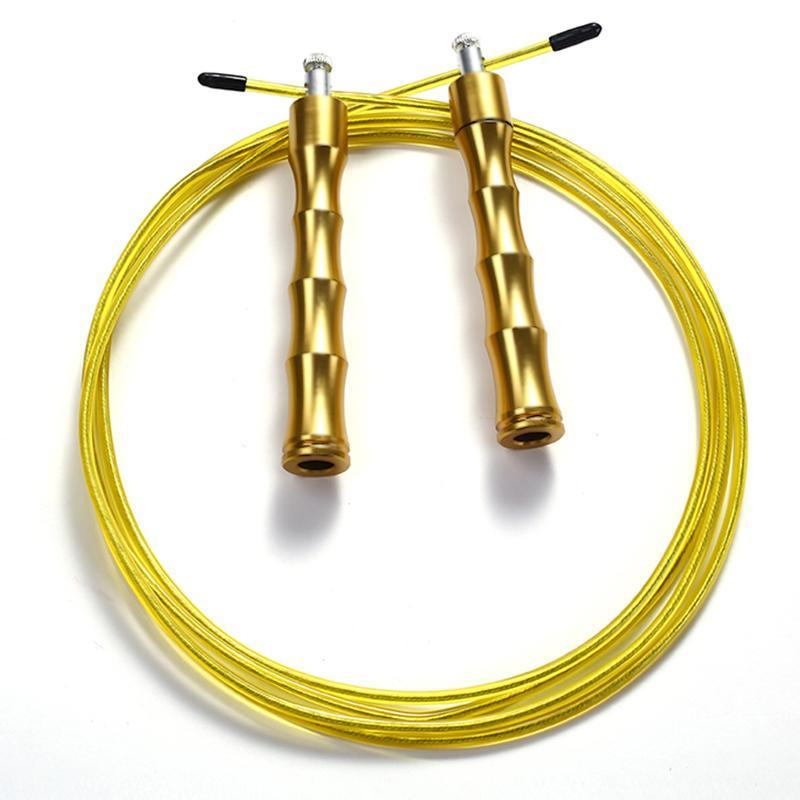 Professional Wire Adult Fitness Jump Rope