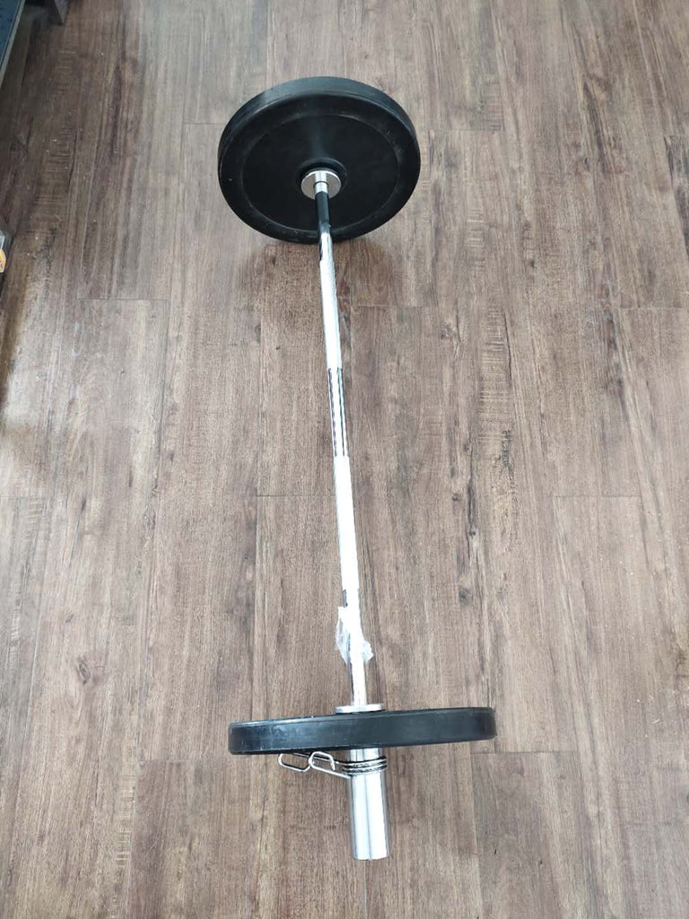 Kaijian Barbell Bar Weight Lifting Bar Weight Workout Gym