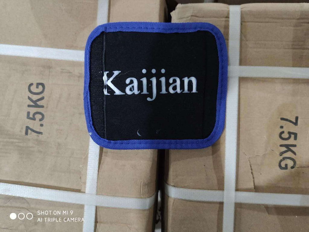 Kaijian Pull Up Bar, Door Exercise Bar Without Screw Installation
