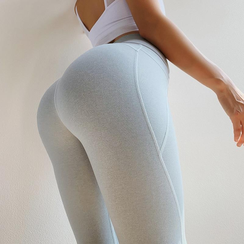 Jogging Fitness Stretch Gym Leggings