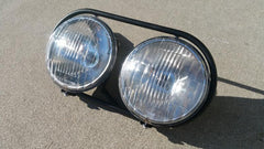 JDM Zoomer Headlights Used