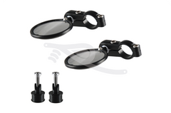 "CRG 2"" Blindside Bar End Mirrors"
