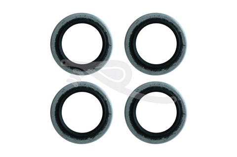 High Pressure Sealing Metric Washers