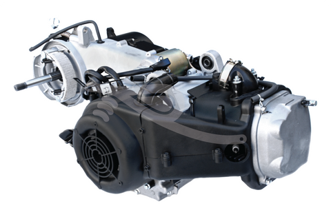 GY6 150cc Long Case Engine