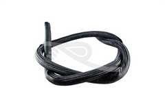Black Mesh Sleeving for Wires