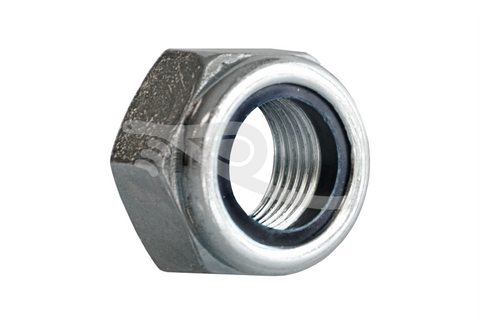 GY6 Rear Axle Nylon Lock Nut