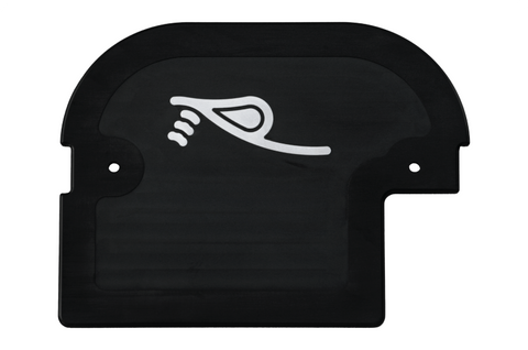 rPRO Tail Plate Cover Insert