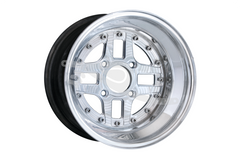 rPRO Rated-X 2-Piece Series Wheel Set