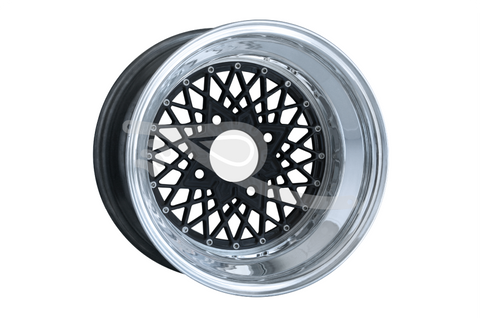 rPRO Riot Mesh 2-Piece Series Wheel Set