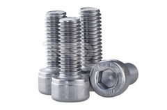 Socket Cap Bolts for rPRO Hub