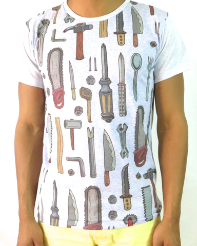 Sweet Drug - Tools - Men's Crew Neck