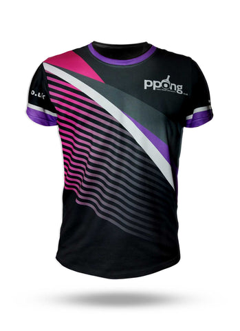 PPong Retro Shirt