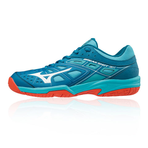 Mizuno Break Shot EX Shoes