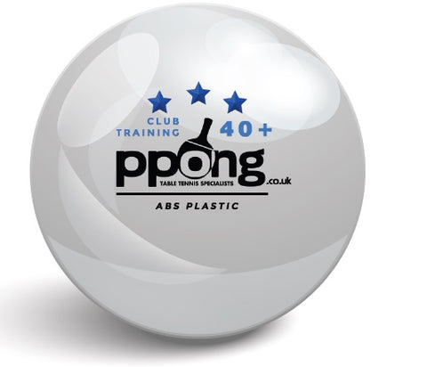 PPong co uk *** star balls