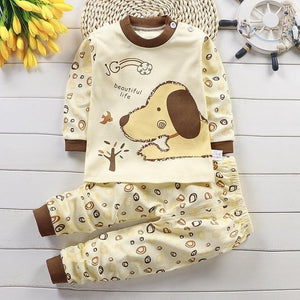 Children Pajamas Set - 13