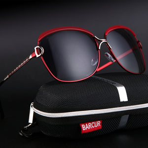 Polarized Ladies Sunglass