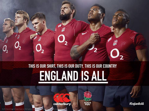 58c8401315d Canterbury Launches New England Kit for 2014/2015: Q&A – Canterbury ...