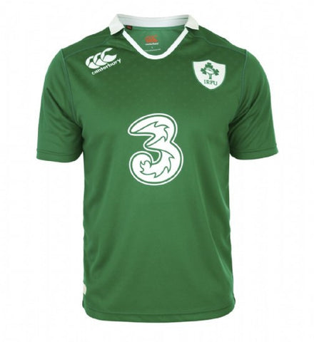 Purchase the new Ireland Jersey