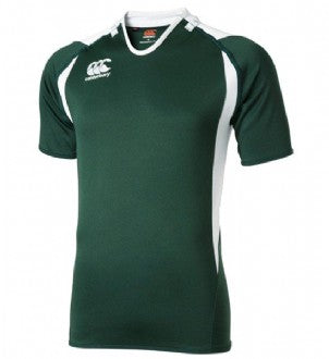 Challenge Jersey (Junior) - Forest