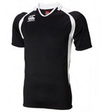 Challenge Jersey (Junior) - Black