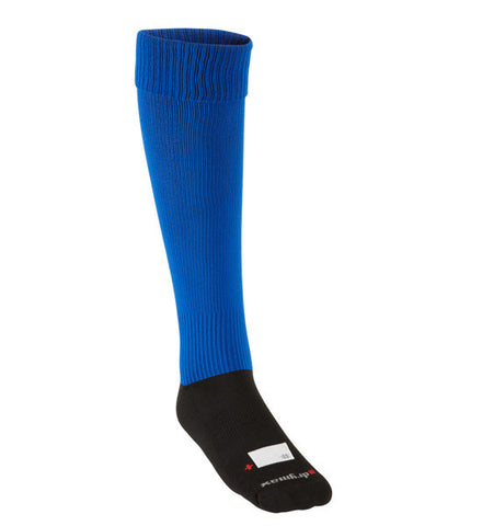 Solid Performance Socks with Drymax - Royal Blue