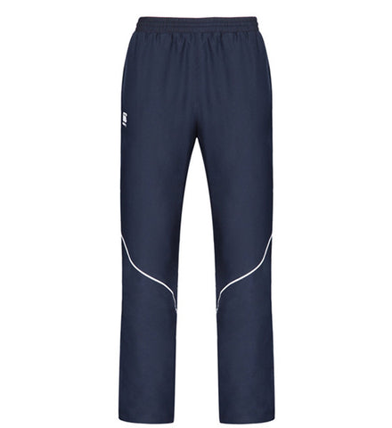 Classic Track Pants (Junior) - Navy