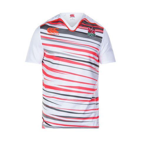 ENGLAND 7'S HOME PRO JERSEY-ADULT