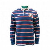 British & Irish Lions L/S Stripe Jersey