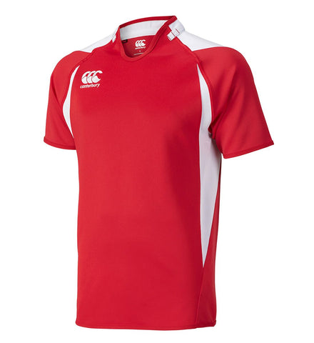 Challenge Jersey - Scarlet