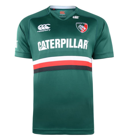 Leicester Tigers Home Pro Jersey 2013