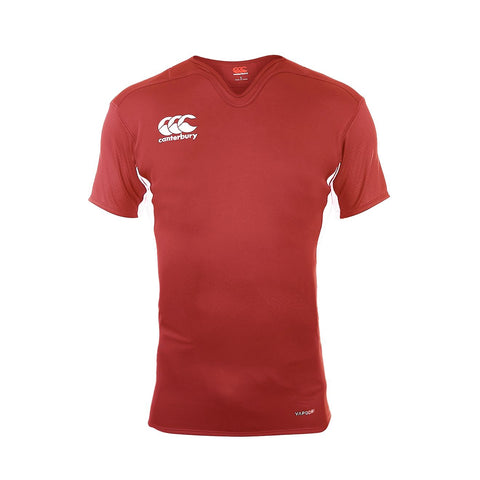 Vapodri Challenge Jersey - Flag Red/White