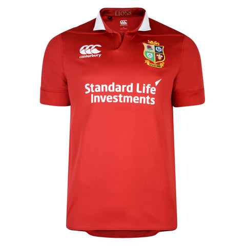 BIL Vaposhield Match Day Pro Jersey