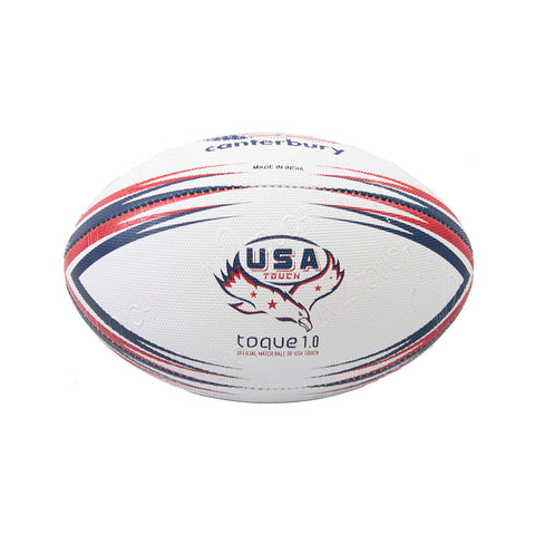 USA Touch Official Match Ball - Toque 1.0
