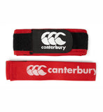 "Flag Rugby ""Rippa"" Belt Set - Flag Red"