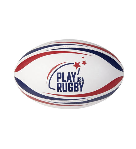 Play Rugby USA Rugby Ball