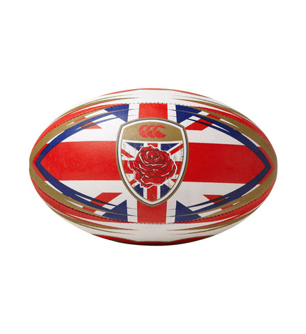 International Practice Ball - England